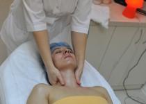 """Гемолимфодренажныи массаж в салоне красоты """"Dissar"""" на Оболони"""