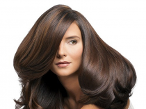 "Наращивание волос в салоне красоты ""Dissar"" на Оболони"